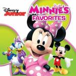 Minnie's Favorites CD {sorteo: 3 ganadoras}