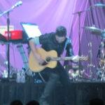 Juanes experiencia VIP con Brisk