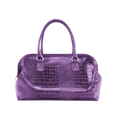 Purple-Purse