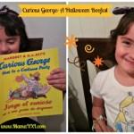 Curious George «A Halloween Boofest»: entretenimiento sano y educativo para los niños