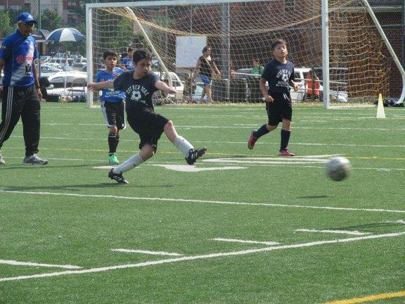 gabriel soccer