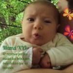 12 razones por las cuales los bebés son más dulces que un bombón