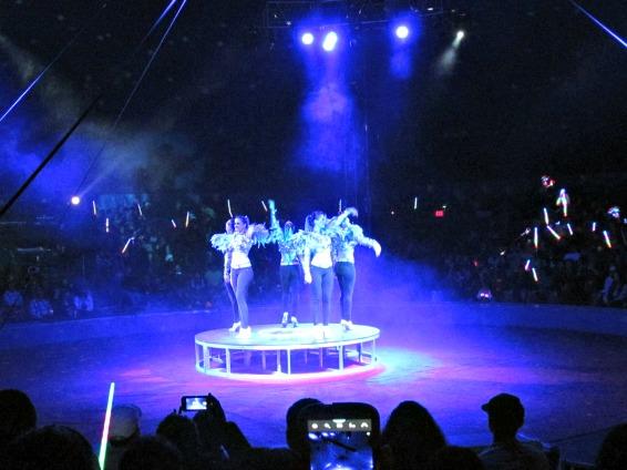 hnos circo