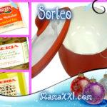 Lomo de Cerdo mechado -Receta y Sorteo-