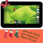 Ganadora Tablet ZTE Velox Aio Wireless