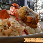 Sorprende a tu familia con una cena en Red Lobster {sorteo}