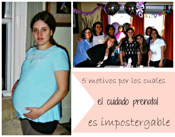 cuidado prenatal 2
