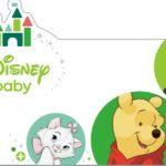 Productos para bebé Disney Baby: creando momentos mágicos desde el comienzo