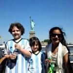 Un hermoso paseo de verano con el crucero Circle Line Kids Series 2014 en New York