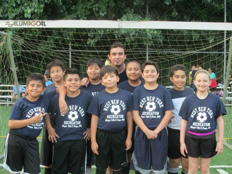emiliano y soccer
