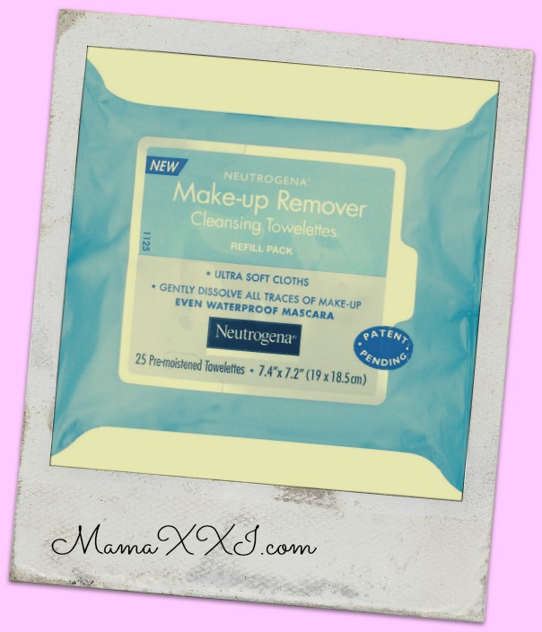Makeup Remover Towelettes 2