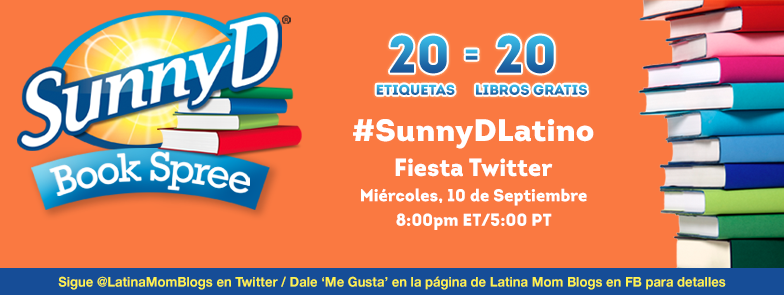 SunnyDBookSpree_Invite(SPA)