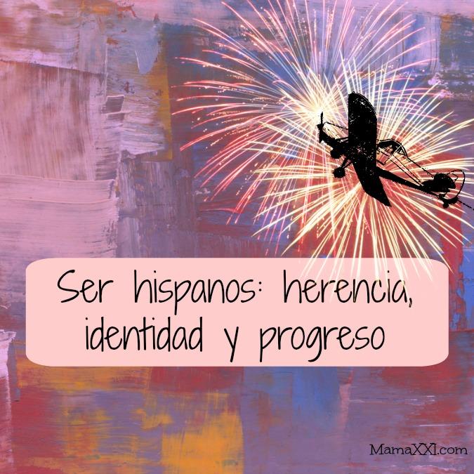 herencia hispana