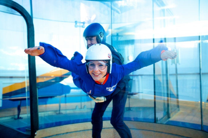 ifly quantum of the seas