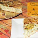 Pay de Calabacitas (zucchinis) #Receta #ComidaKraft