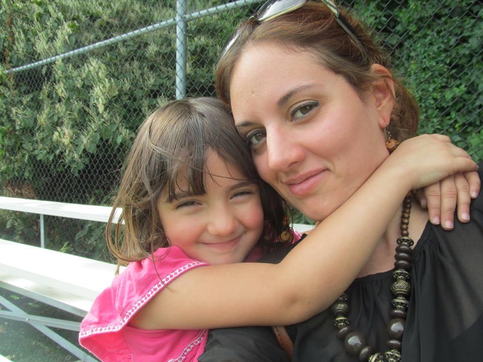 amor mama e hija