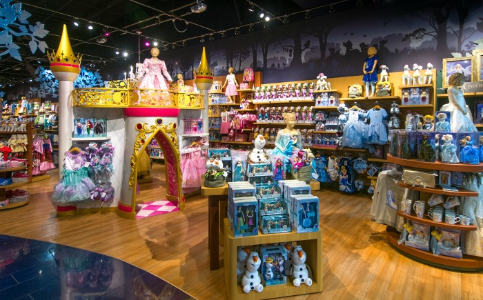 Ofertas Disney Store