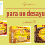 Comienza tu día con Honey Bunches of Oats Breakfast Biscuits