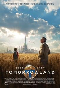 Tomorrowland 2015 {Reseña} #Tomorrowland #DisneySide