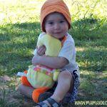 Cómo estimular a tu bebé de un año para que camine