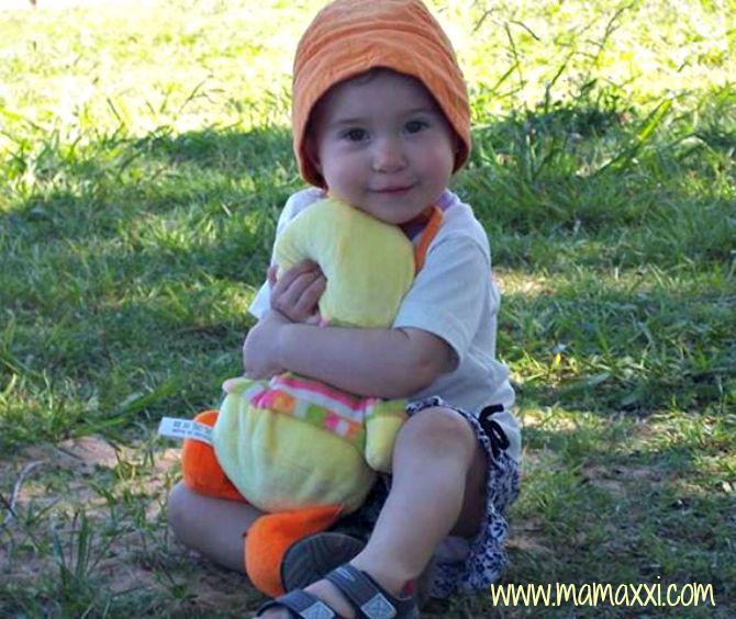 Actividades para estimular a un bebé de un año a que camine