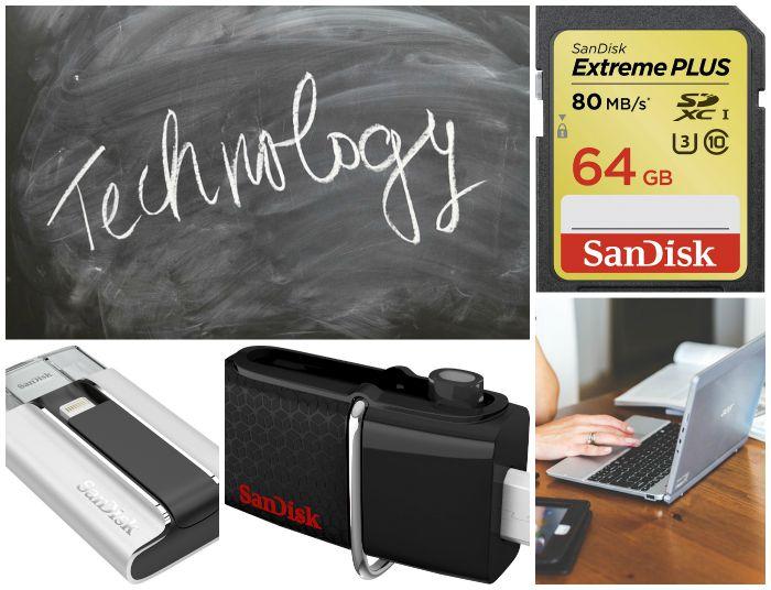 tecnología para el regreso a clases