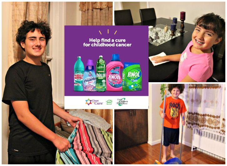 Clean 2 Cure Mamá XXI