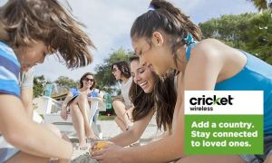 Intelligent Communication = Good service with an economic plan #CricketWireless