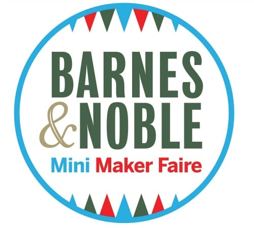 BN_Maker Faire Logo