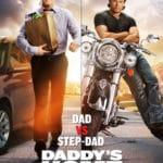 Daddy's Home estrena el 25 de Diciembre! Info + sorteo 4 boletos de cine!