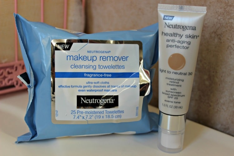 Productos Neutrogena