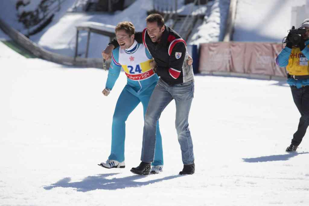 movie, eddie the eagle, edward,
