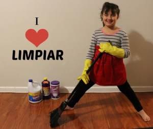 Ideas para que tus hijos colaboren con la limpieza