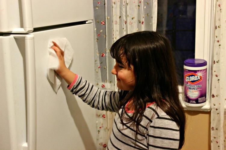 Ideas para enseñar a los hijos a limpiar la casa