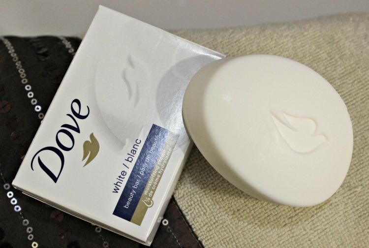 barra de belleza para la piel Dove