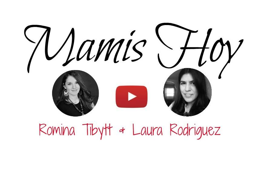 Mamis HOY- Laura y Romina Youtube Channel
