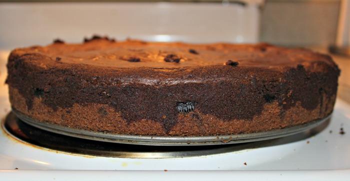 receta, chocolate