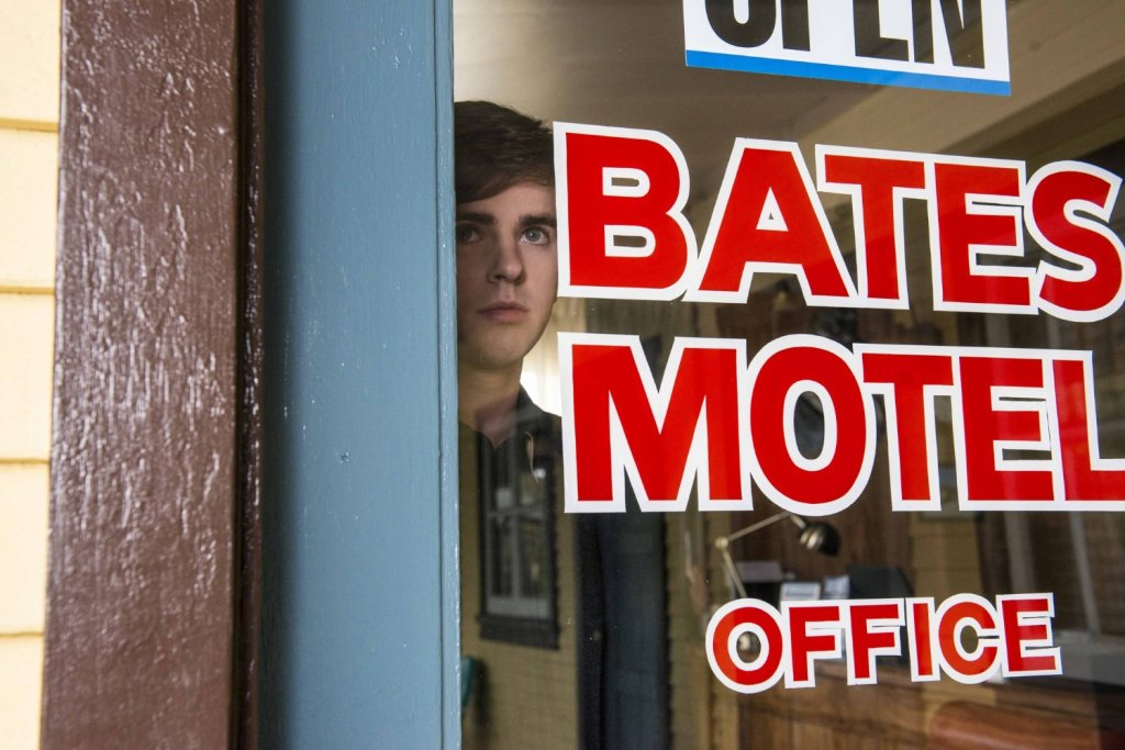 series, bates, motel