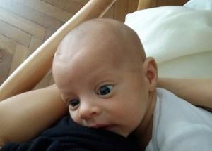 ¿Cómo acompañar a la mamá durante la lactancia?