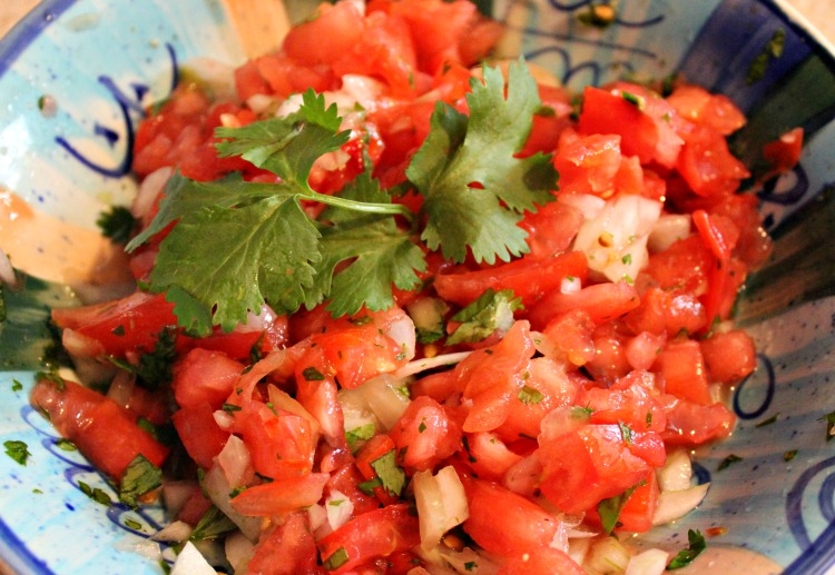nachos, mexicanos