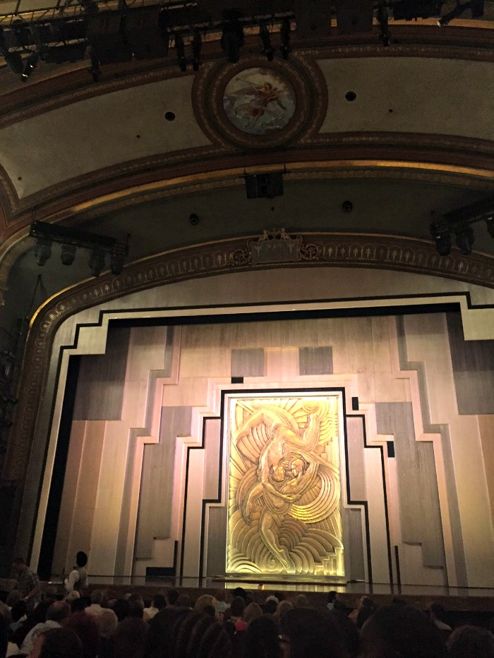 broadway, paramour, musical