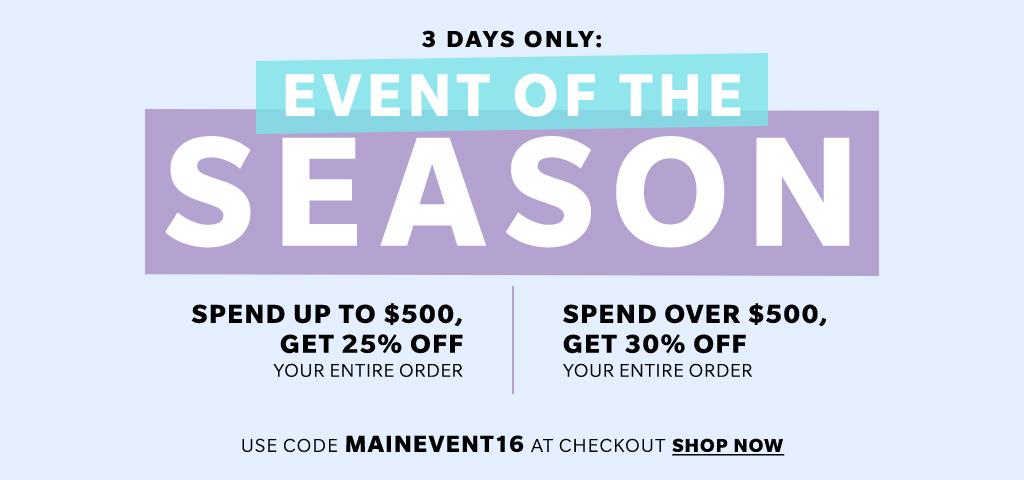 shopbop, ofertas, diseñadores, ropa, moda