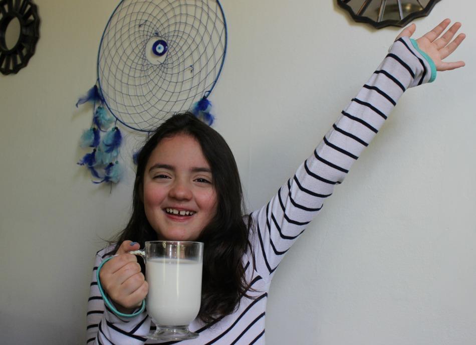 siempre leche, milk, milk life