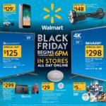 Viernes Negro en Walmart 2017