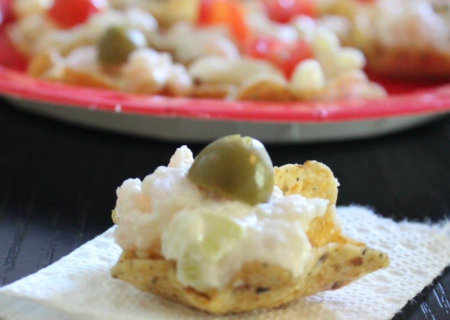 macaroni salad, ensalada de macarrones, receta, bocaditos