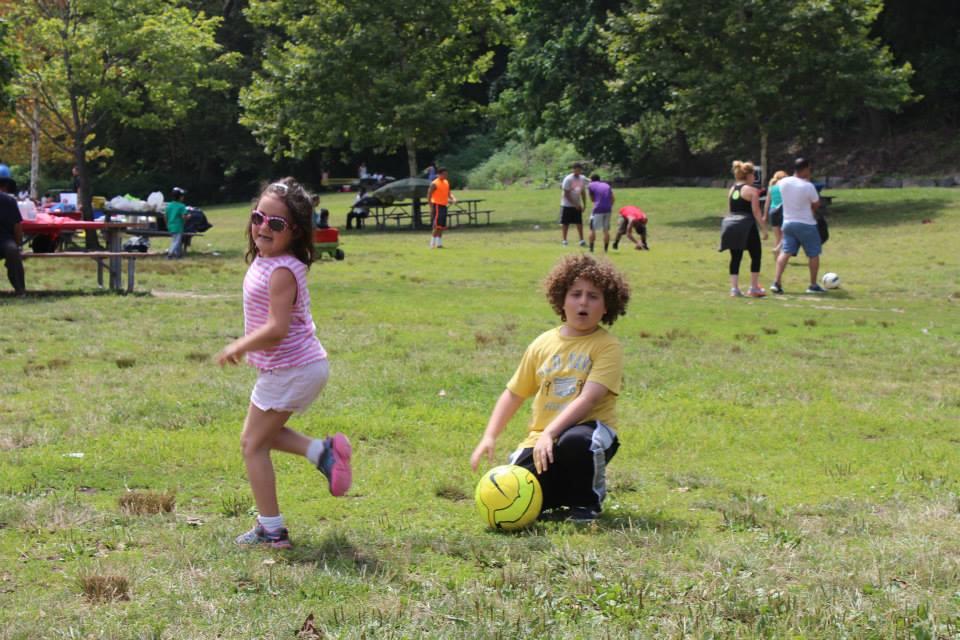 deportes, actividades, hijos, verano, vacaciones, paseos, viajes