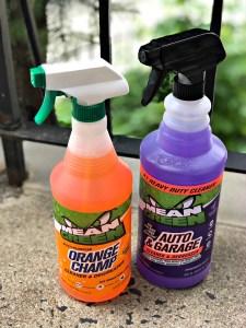 Mean Green: A limpiar el patio y los exteriores de la casa sin sudar!