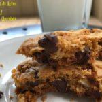 Galletitas de Avena y Chips de Chocolate