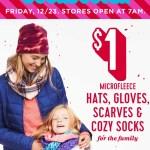 Ofertas de Black Friday en Moda (ropa por menos para toda la familia)