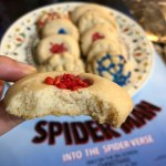 Spider-Man: Into the Spider-Verse (Cookies caseras, sorteo y novedades)
